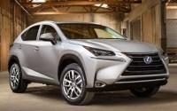 Ver precios y fichas técnicas Lexus NX