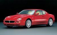 Ver precios y fichas técnicas Maserati Coupé