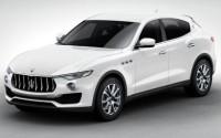 Ver precios y fichas técnicas Maserati Levante