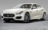 Ver precios y fichas técnicas Maserati Quattroporte