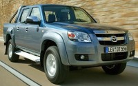 Ver precios y fichas técnicas Mazda BT-50