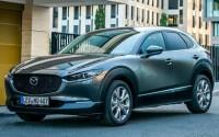Ver precios y fichas técnicas Mazda CX-30