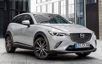 Ver precios y fichas técnicas Mazda CX-3