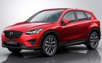 Ver precios y fichas técnicas Mazda CX-5