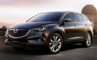 Ver precios y fichas técnicas Mazda CX-9