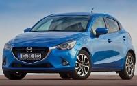 Ver precios y fichas técnicas Mazda Mazda2