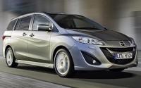 Ver precios y fichas técnicas Mazda Mazda5