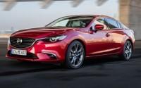 Ver precios y fichas técnicas Mazda Mazda6