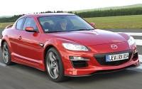 Ver precios y fichas técnicas Mazda RX-8