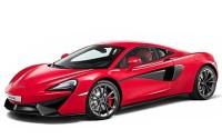 Ver precios y fichas técnicas McLaren 540C