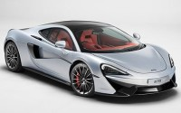 Ver precios y fichas técnicas McLaren 570GT