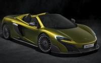 Ver precios y fichas técnicas McLaren 675LT