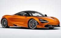 Ver precios y fichas técnicas McLaren Super Series