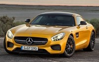 Ver precios y fichas técnicas Mercedes-Benz AMG GT