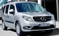 Ver precios y fichas técnicas Mercedes-Benz Citan