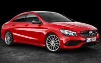 Ver precios y fichas técnicas Mercedes-Benz CLA