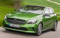 Ver precios y fichas técnicas Mercedes-Benz Clase A