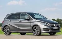 Ver precios y fichas técnicas Mercedes-Benz Clase B