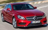 Ver precios y fichas técnicas Mercedes-Benz Clase CLS