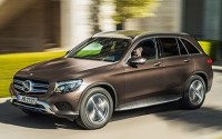 Ver precios y fichas técnicas Mercedes-Benz GLC