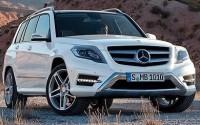 Ver precios y fichas técnicas Mercedes-Benz Clase GLK