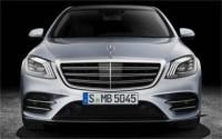 Ver precios y fichas técnicas Mercedes-Benz Clase S