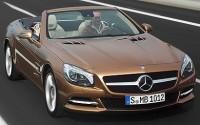 Ver precios y fichas técnicas Mercedes-Benz Clase SL