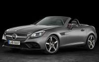 Ver precios y fichas técnicas Mercedes-Benz SLC