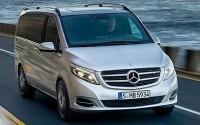 Ver precios y fichas técnicas Mercedes-Benz Clase V