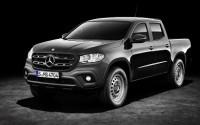 Ver precios y fichas técnicas Mercedes-Benz Clase X