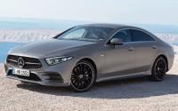 Ver precios y fichas técnicas Mercedes-Benz CLS