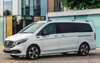 Ver precios y fichas técnicas Mercedes-Benz EQV