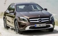 Ver precios y fichas técnicas Mercedes-Benz Clase GLA