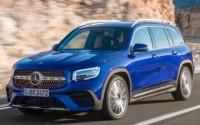 Ver precios y fichas técnicas Mercedes-Benz GLB