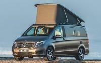 Ver precios y fichas técnicas Mercedes-Benz Marco Polo