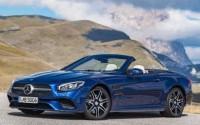 Ver precios y fichas técnicas Mercedes-Benz SL