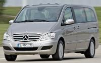 Ver precios y fichas técnicas Mercedes-Benz Viano