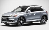 Ver precios y fichas técnicas Mitsubishi ASX