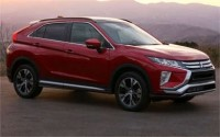 Ver precios y fichas técnicas Mitsubishi Eclipse Cross