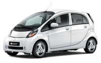 Ver precios y fichas técnicas Mitsubishi i-MiEV