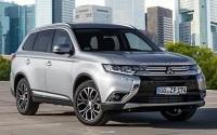 Ver precios y fichas técnicas Mitsubishi Outlander