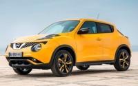 Ver precios y fichas técnicas Nissan Juke