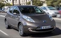 Ver precios y fichas técnicas Nissan LEAF