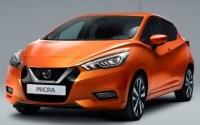 Ver precios y fichas técnicas Nissan Micra