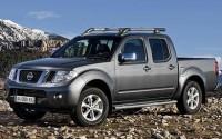 Ver precios y fichas técnicas Nissan Navara