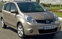 Ver precios y fichas técnicas Nissan Note