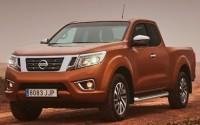 Ver precios y fichas técnicas Nissan NP300 Navara