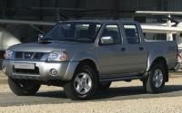 Ver precios y fichas técnicas Nissan Pick-Up