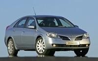 Ver precios y fichas técnicas Nissan Primera