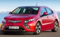 Ver precios y fichas técnicas Opel Ampera